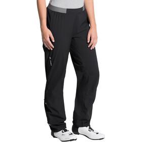 VAUDE Vatten Pants Women black